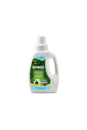 Siveno Doğal Çamaşır Sabunu 750 ml