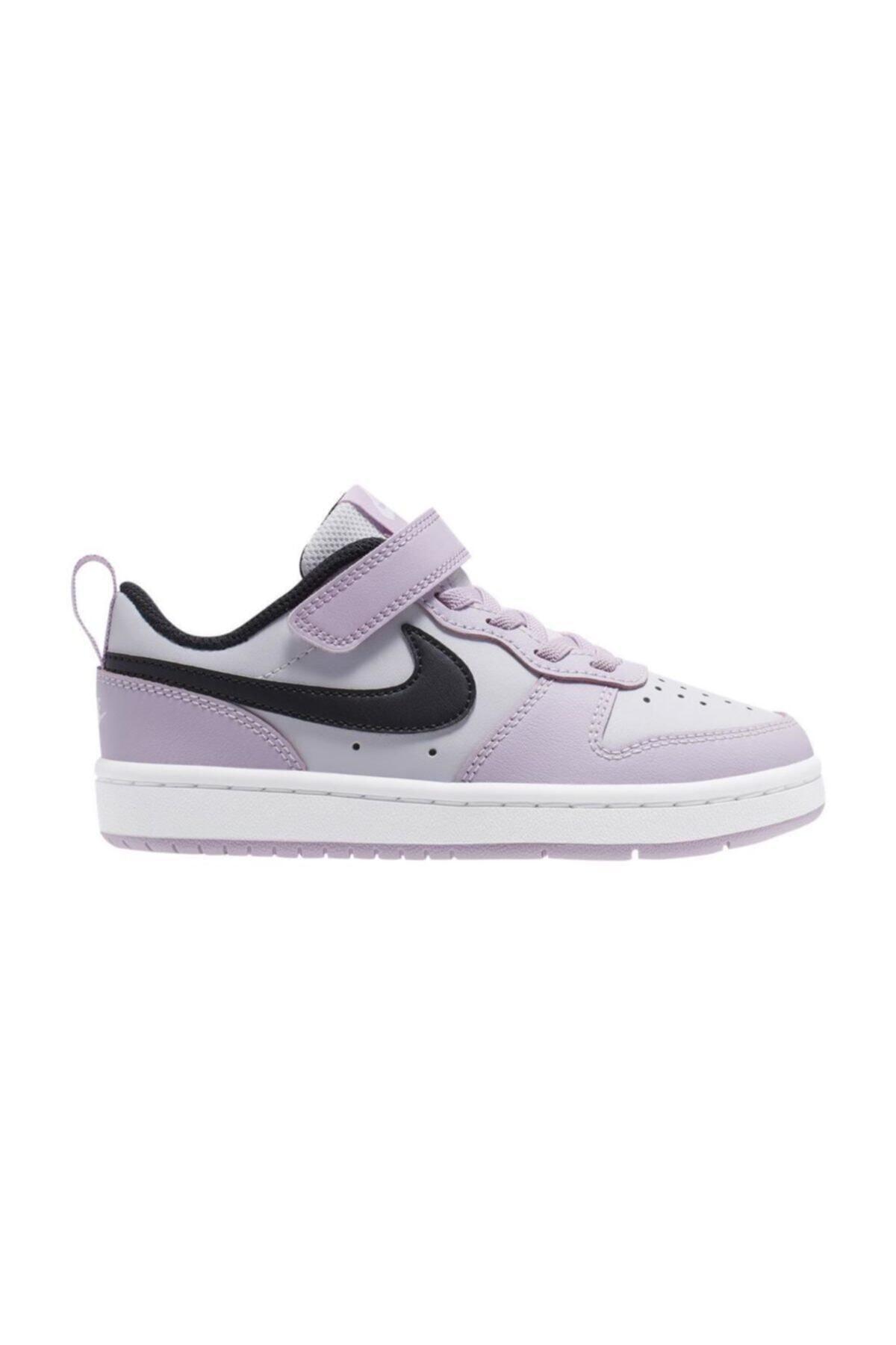 Nike Nıke Court Borough Low 2 {psv} Kadın Bq5451-005 1
