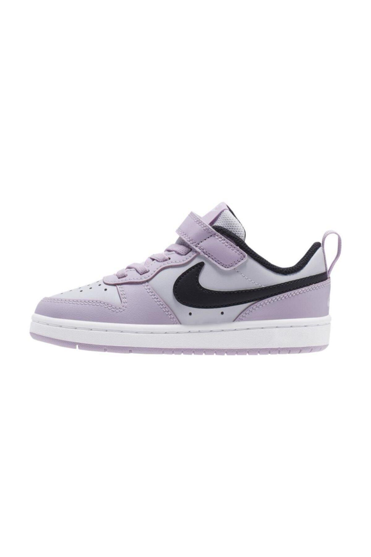 Nike Nıke Court Borough Low 2 {psv} Kadın Bq5451-005 2