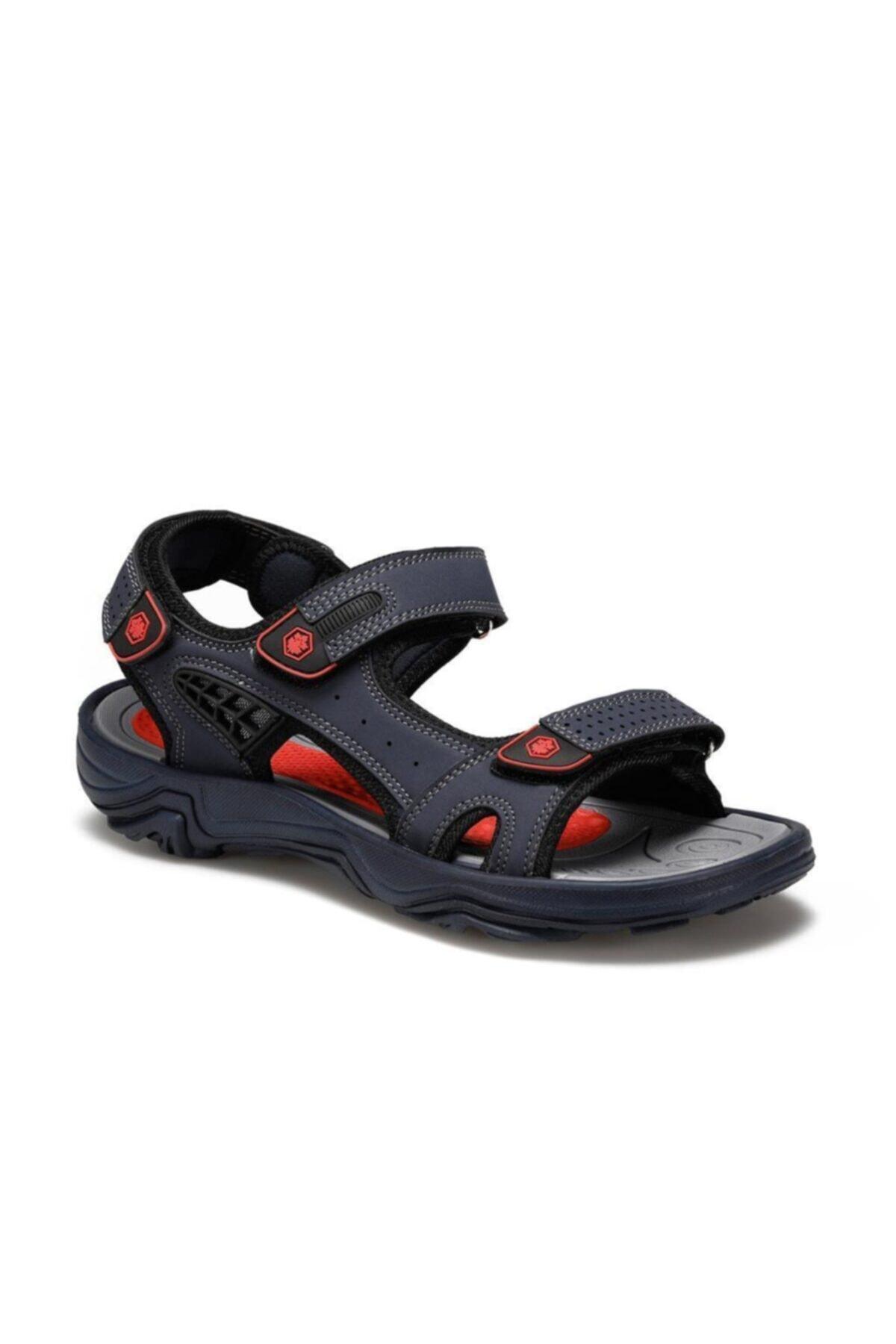 lumberjack KASS Lacivert Erkek Sandalet 100501716 2