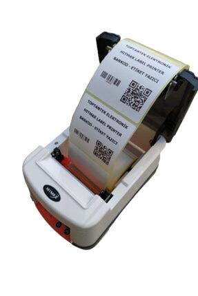 HITMAX Ht-1300 Barkod Yazıcı & Etiket Yazıcı