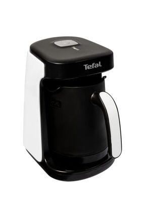 TEFAL Köpük Beyaz Türk Kahve Makinesi