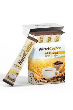 Farmasi Nutrıplus Tahıllı Kahve Nutrıcoffee 2 Gr 16 Adet