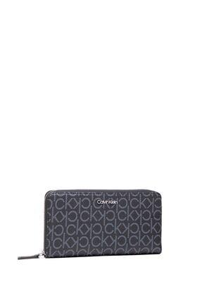 Calvin Klein Kadın Ck Must Kadın Cüzdanı K60k608125