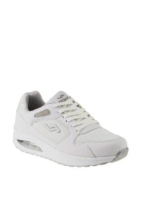 Jump Beyaz Kadın Ayakkabı 190 18010Z