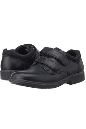 CLARKS Erkek Çocuk Deri Çırtlı Ayakkabı