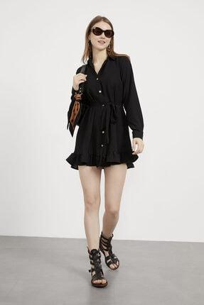 Arma Life Kadın Aurobin Eteği Fırfırlı Tunik