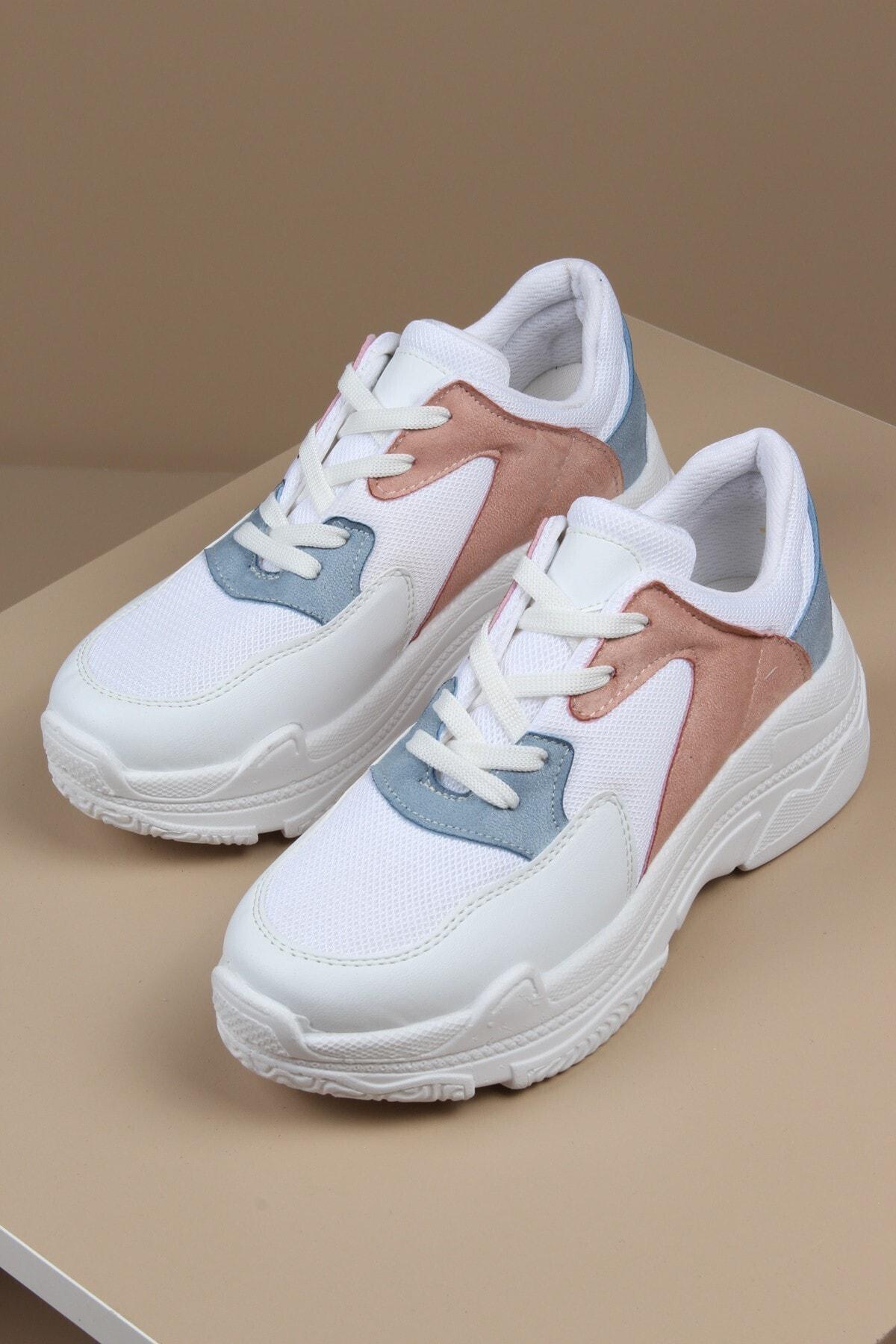 ayakPARK Kadın Sneaker Ayakkabı 2
