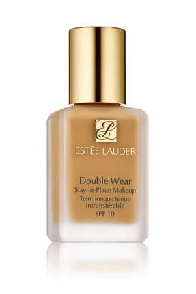 Estee Lauder Fondöten - Double Wear Foundation 3N2 Wheat 30 ml