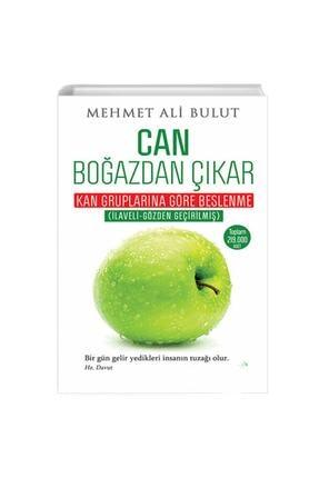 Hayat Yayınları Can Boğazdan Çıkar - Mehmet Ali Bulut
