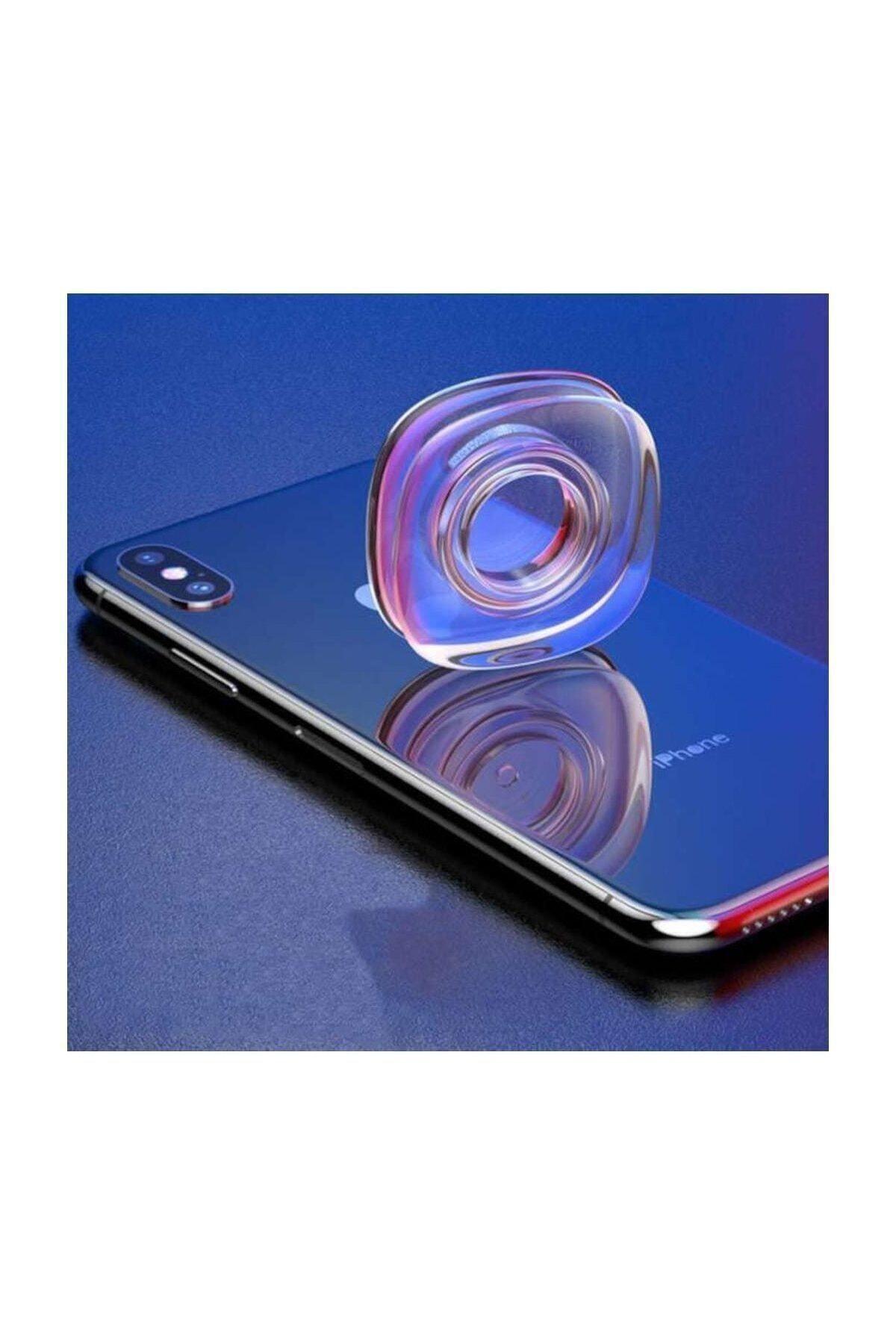 Nano Jel Slikon Ped Çok Fonksiyonlu Telefon Tutucu 1