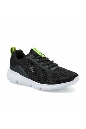 Kinetix Kadın Siyah Koşu Yürüyüş Ayakkabısı Moter