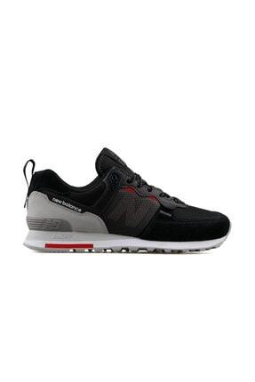 New Balance Kadın Günlük Ayakkabı Ml574ıse Siyah