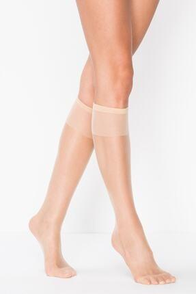 Penti Kadın Açık Ten Fit 15 Den Pantolon Çorabı