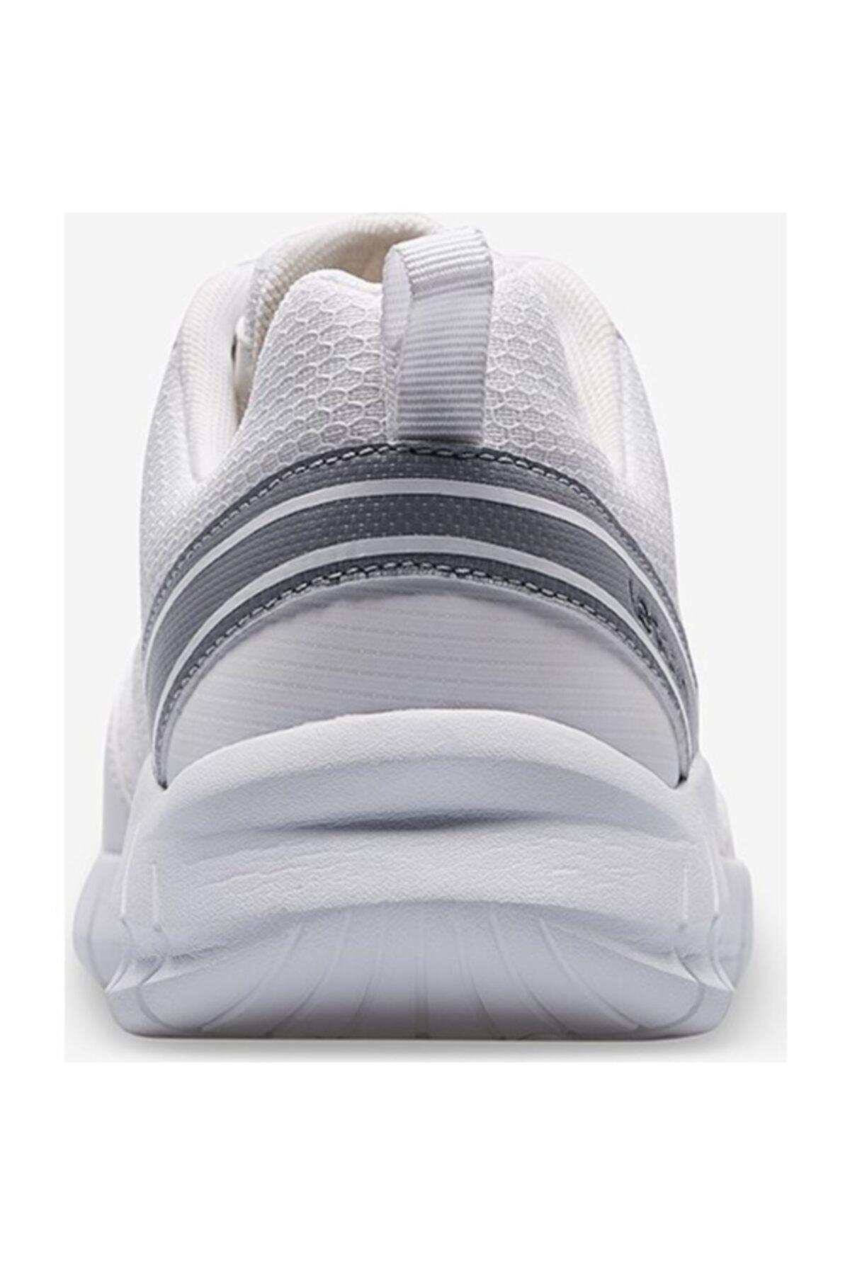 Lescon Flex Legend Beyaz Unisex Spor Ayakkabı 2