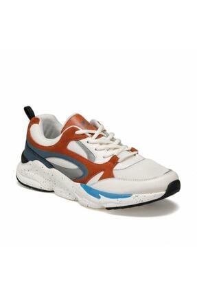 lumberjack EZRA Beyaz Erkek Spor Ayakkabı 100498597