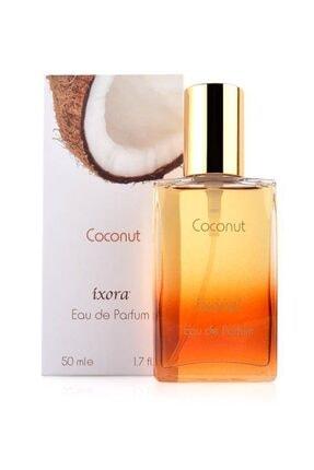 Ixora Pastel Coconut Edp 50 ml Kadın Parfümü     8680136608435