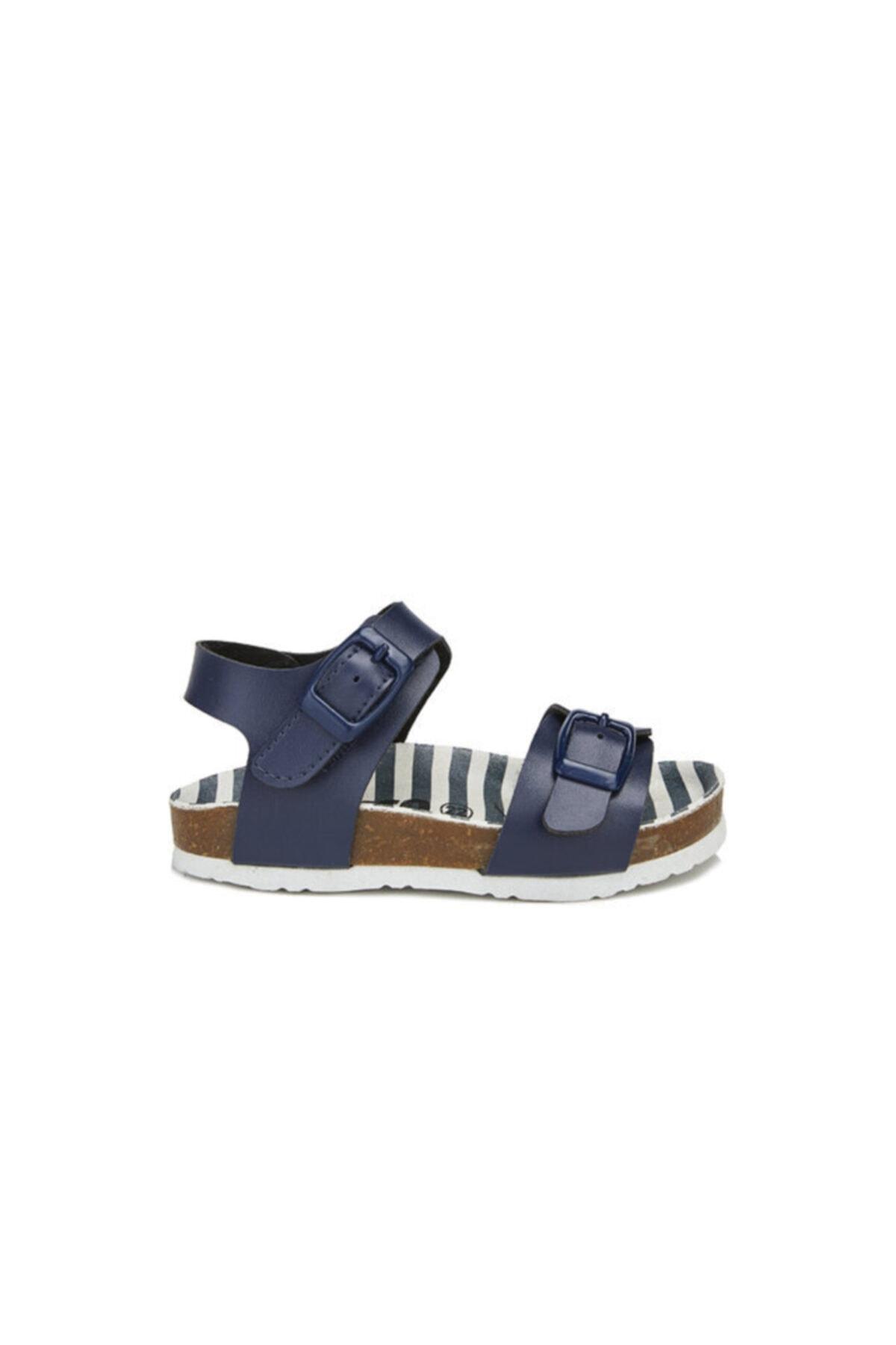 Vicco Bonbon Unisex Bebe Lacivert Sandalet 2