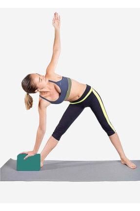 Povit Yoga Blok Yoga Köpüğü Eva Yoga Bloğu Yoga Block Lks3240