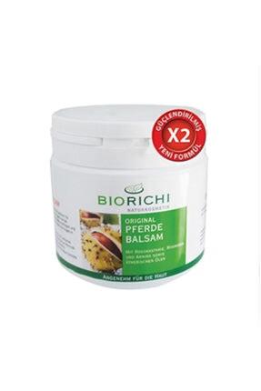 Biorichi At Kestanesi Balzamı 500ml (Güçlendirilmiş Formül)