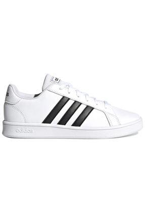 adidas Ef0103 Beyaz Unisex Spor Ayakkabı