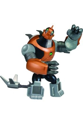 Ben 10 Omni-kix Armor Humungousaur