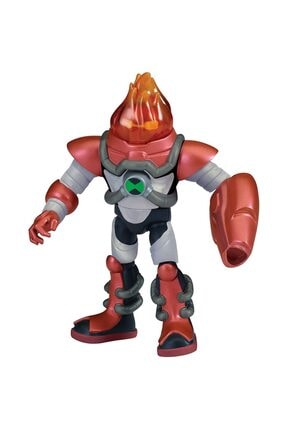 Ben 10 Omni-kix Armor Heatblast