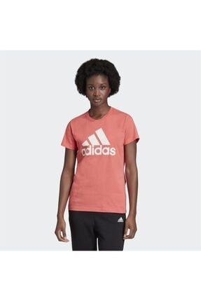 adidas W Bos Co Tee Kadın Tişört GC6963