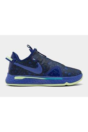 Nike Pg 4 Gatorade Gx Cd5078-500 Erkek Basketbol Ayakkabısı