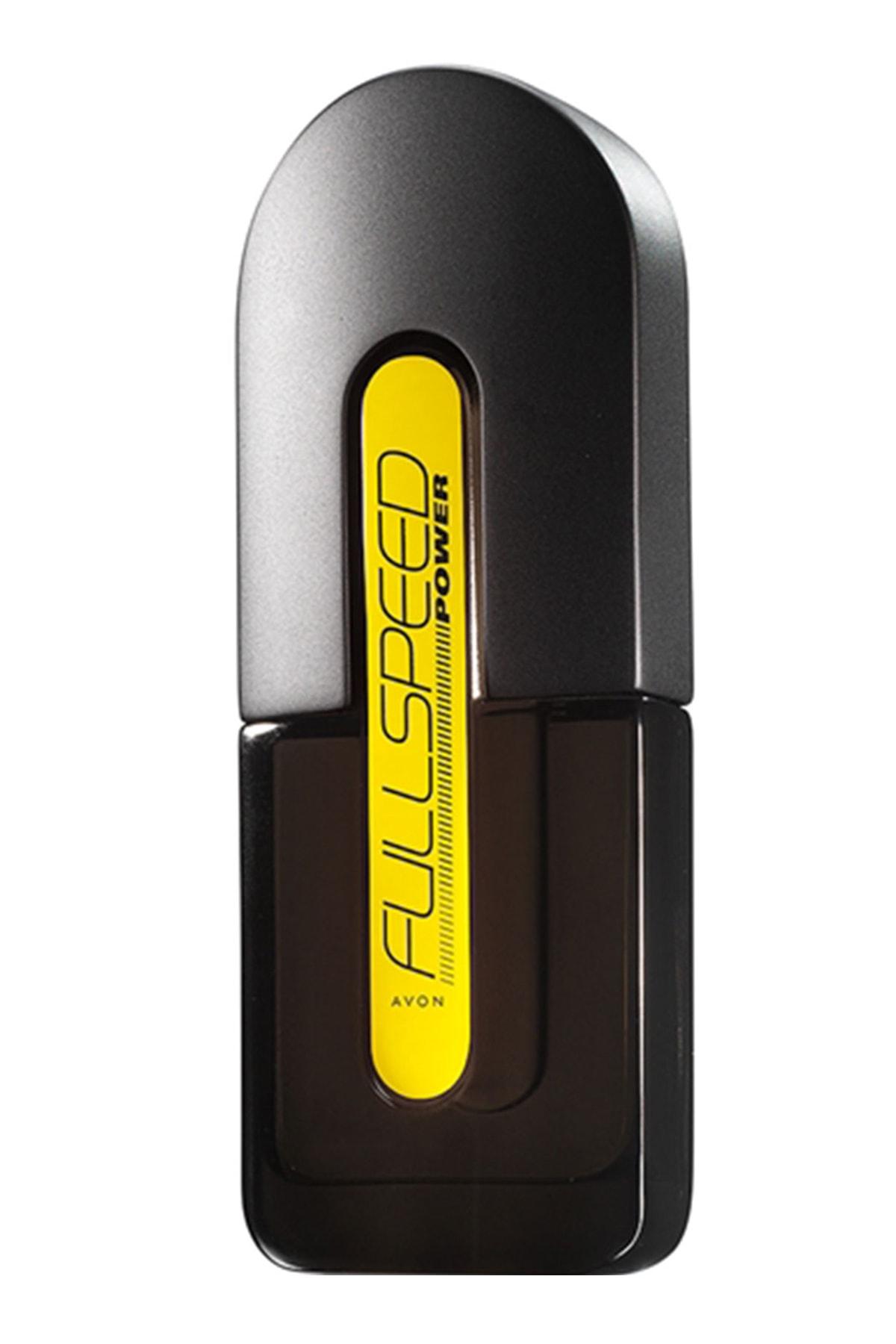 AVON Full Speed Power Edt 75 ml Erkek Parfümü 8681298910411 1