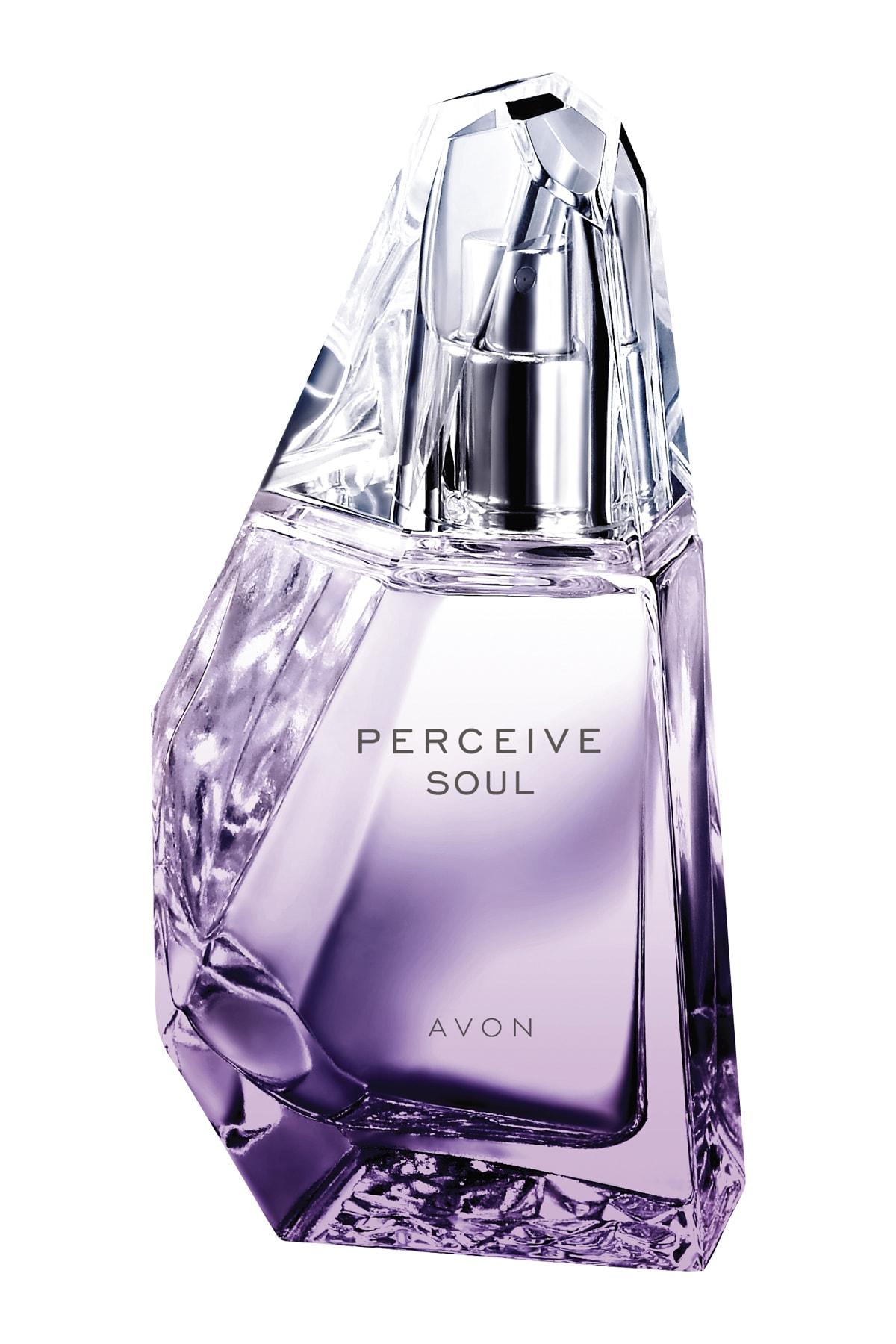 AVON Perceive Soul Edp 50 ml Kadın Parfümü 5050136124298
