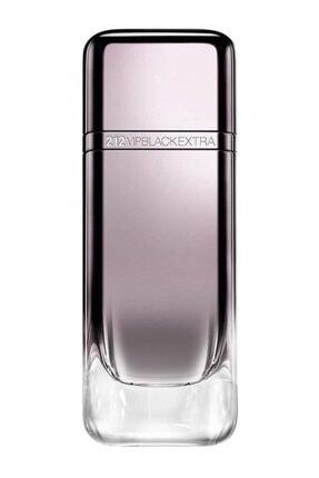 Carolina Herrera 212 Vıp Black Extra Edp 100 ml Erkek Parfüm 8411061943625