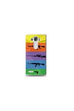 Ren Geyik Lg G4 Mini Pubg Tasarımlı Telefon Kılıfı Y-pubg073