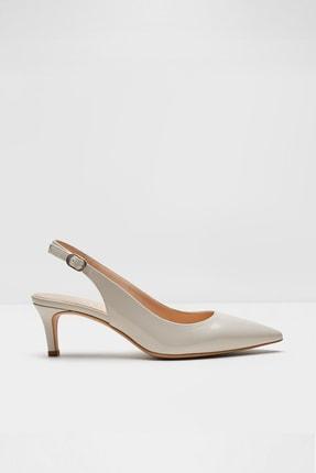 Aldo Kadın Ekru   Cossonay  Topuklu Ayakkabı