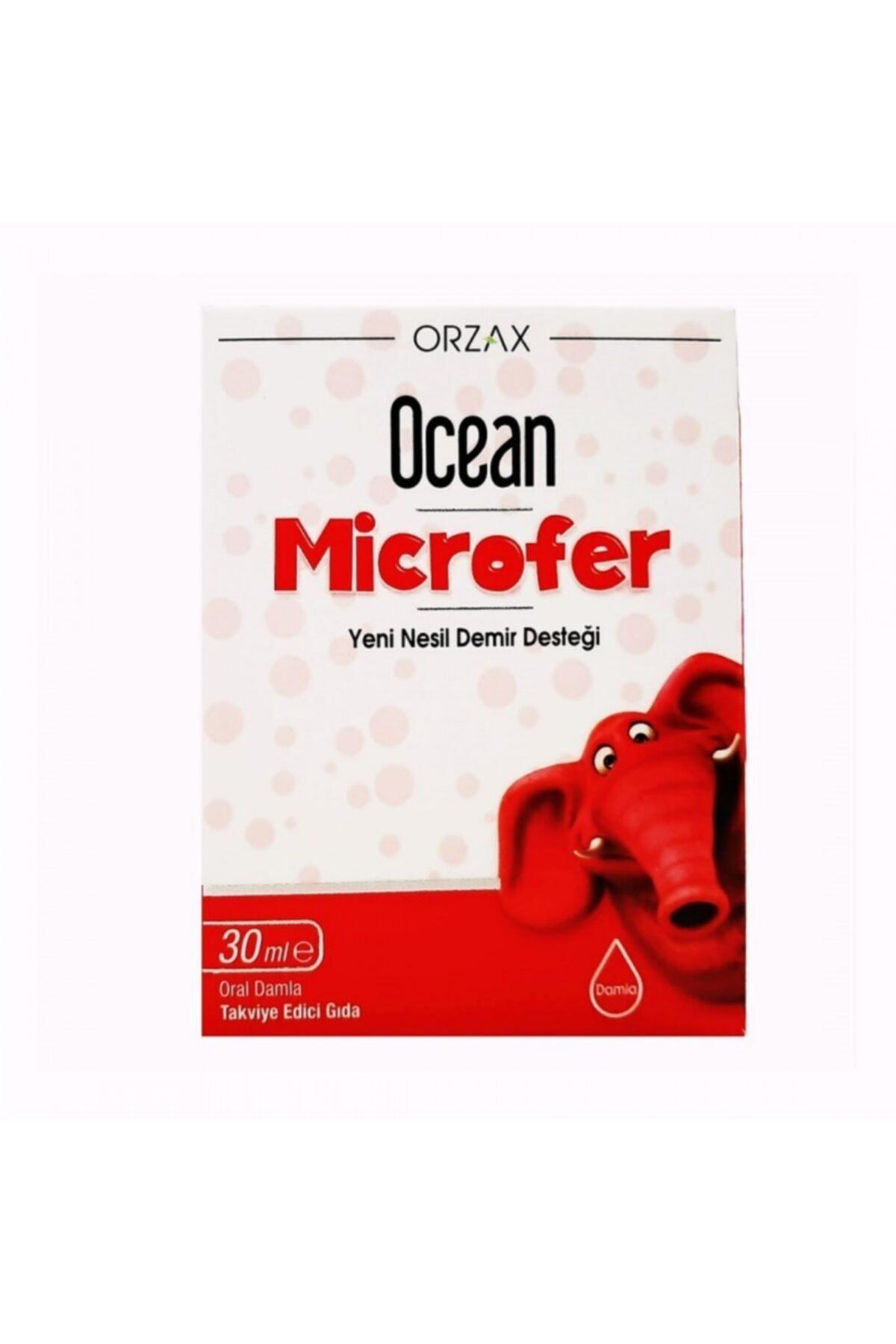 Ocean Microfer 30 ml 1