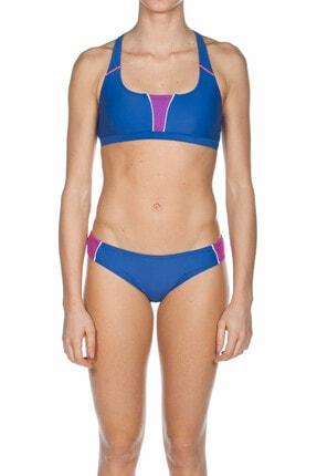 ARENA Sporty 1 Racer Top Kadın Spor Bikini