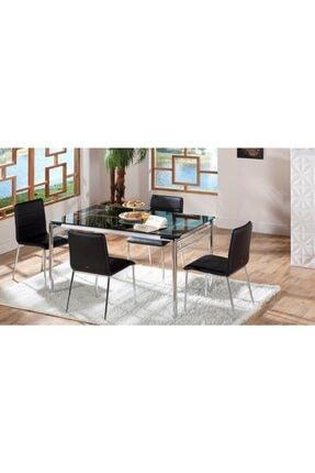 İSTİKBAL Matrix Mutfak Masası