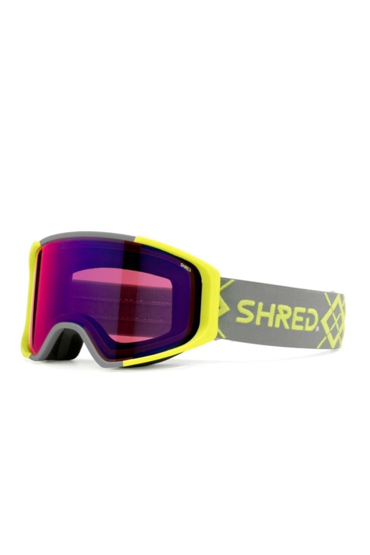 SHRED Gözlük Sımplfy Cbl Blast 1