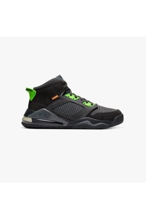 Nike Erkek Siyah Basketbol Ayakkabısı Ct9132-001
