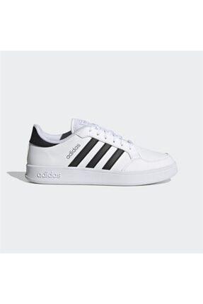 adidas BREAKNET Siyah Kadın Sneaker Ayakkabı 100663925