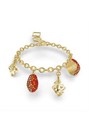 Swarovski 5567361 Bilezik The Elements-bracelet Elms Dmul-gos M
