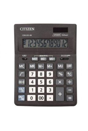 Citizen Cıtızen Masaüstü Hesap Makinesi 1201