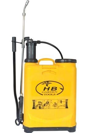 HB Garden Tools Pompa Ilaç Pompası 16 Litre Hb Garden Harika