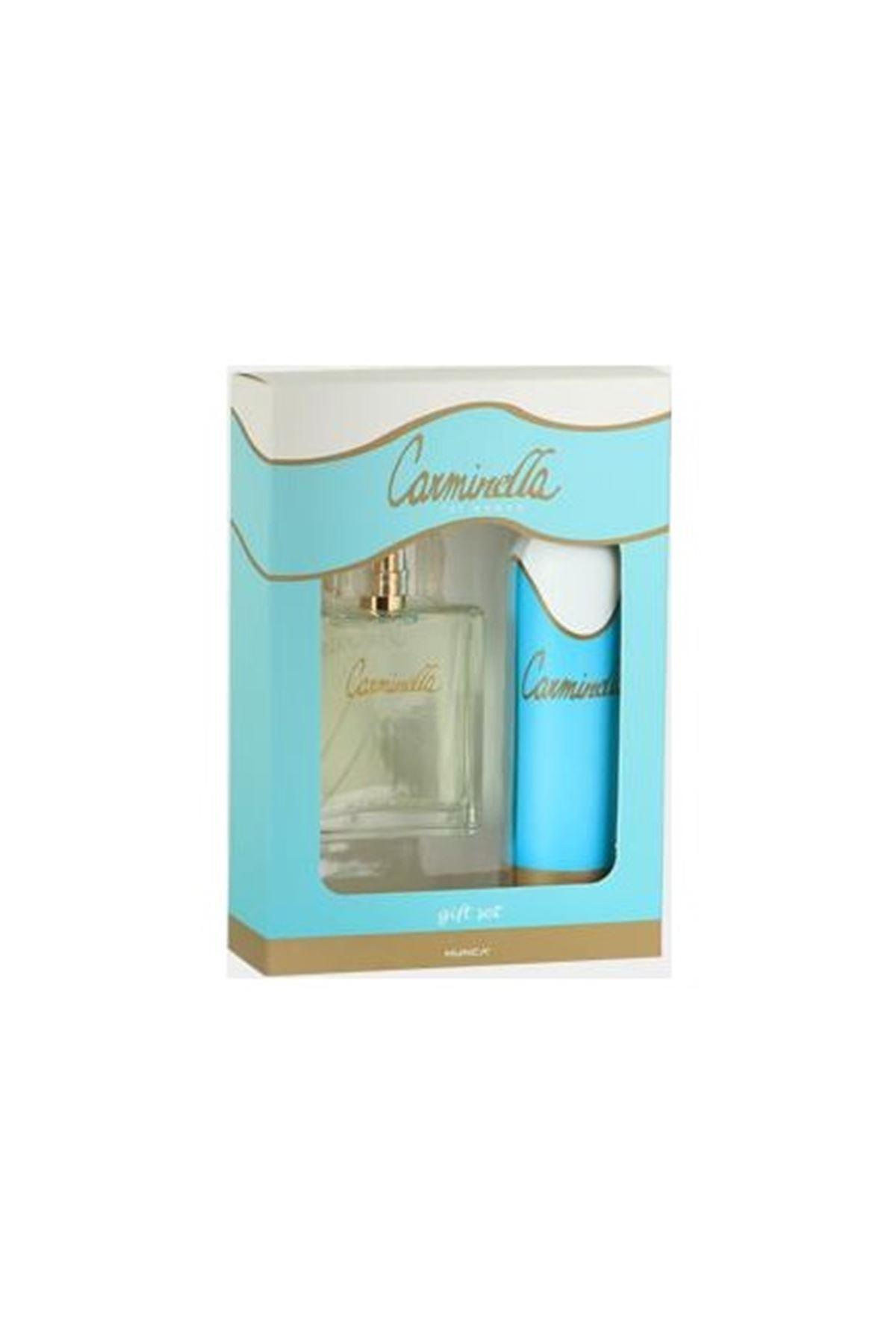 Carminella Edt 100 Ml Kadın Parfüm + 150 Ml Deodorant Set 2