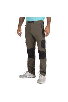Exuma 2013081 Erkek Haki Outdoor Pantolon
