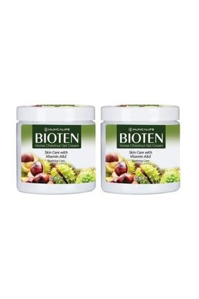 Huncalife Bioten At Kestanesi 500 ml 2 Set