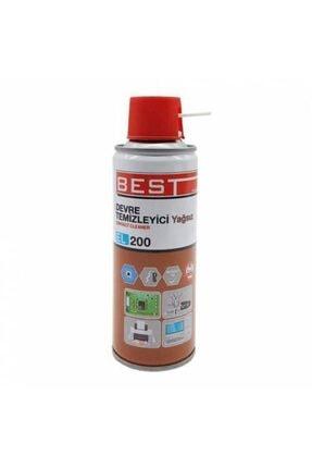 Best Elektronik Devre Temizleyici 200 ml Kontak Sprey