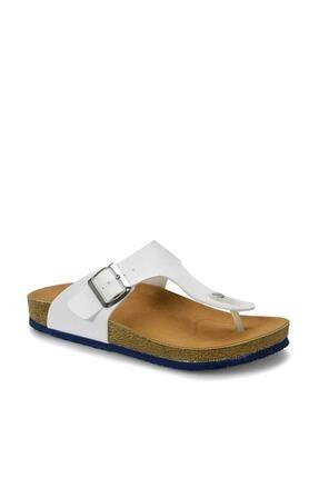 lumberjack Kadın Beyaz Sneaker Bite Terlik 100414643
