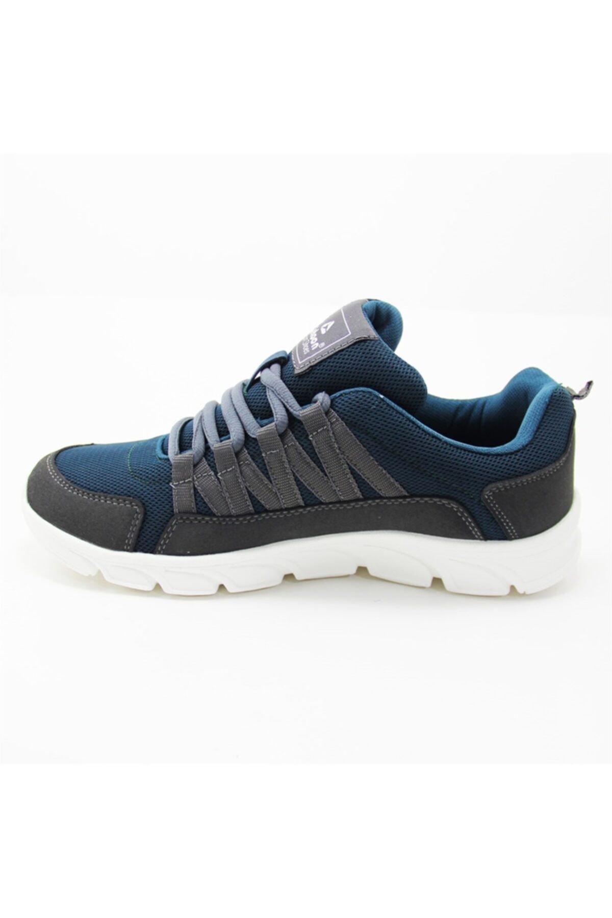 LETOON 6056 Erkek Koşu-yürüyüş Ayakkabısı 2