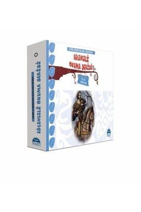 Martı Yayınları 4. Ve 5. Sınıflar Için Eğlenceli Okuma Serisi Set 15 5 Kitap